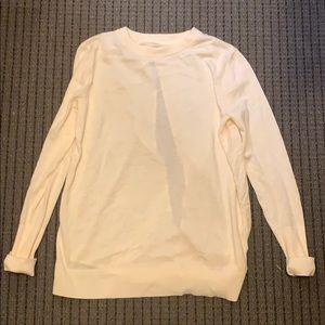 Lululemon Still At Ease sweater pullover